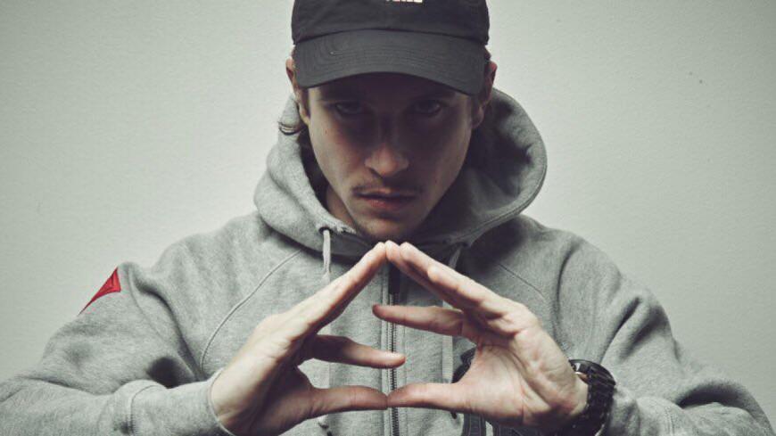 Nekfeu continue de ravager le rap français avec ''Cyborg'' !