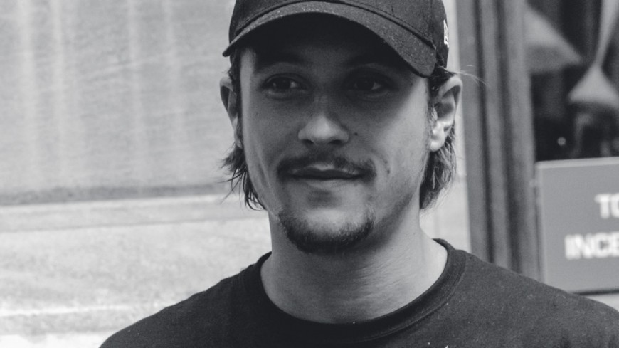 Nekfeu rejoint l'initiative de Niska !
