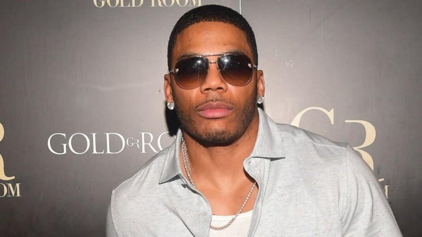 Nelly arrêté puis relâché par la police pour une affaire de viol !