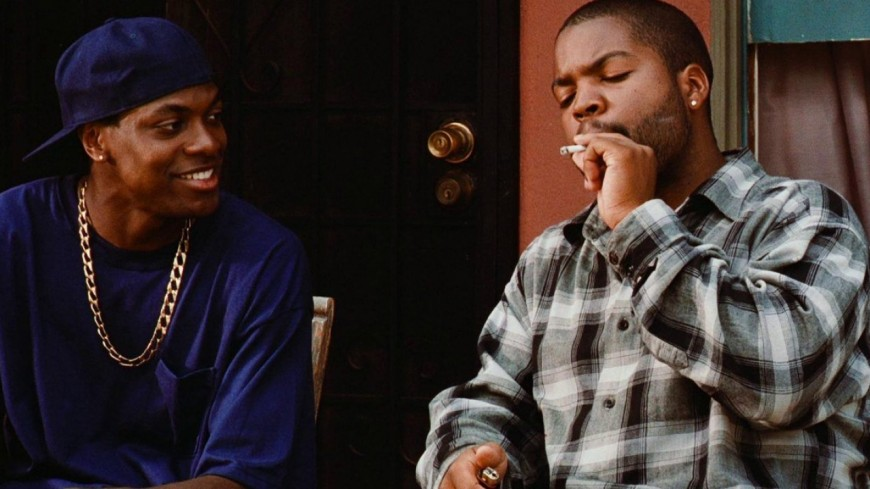 Ice Cube annonce la suite de ''Friday'' !