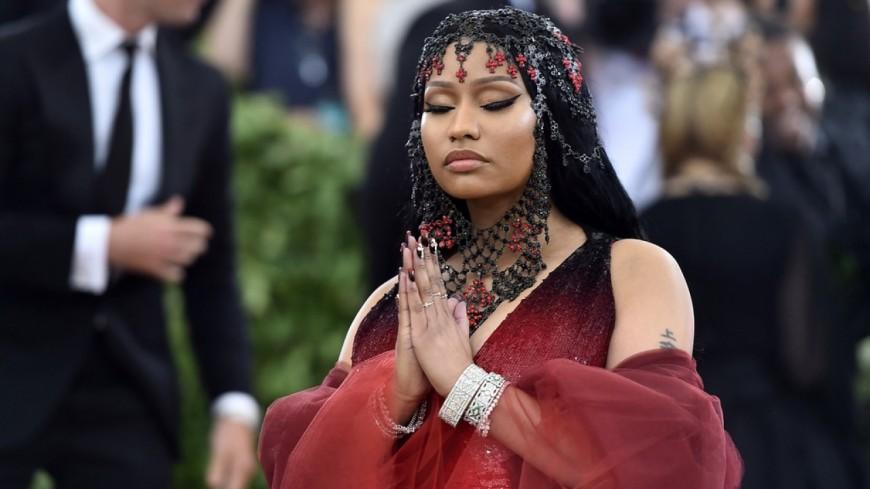 Nicki Minaj dévoile son album ''Queen'' !
