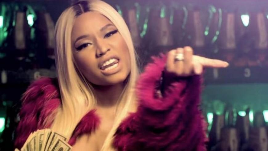 Nicki Minaj est très généreuse avec ses fans !