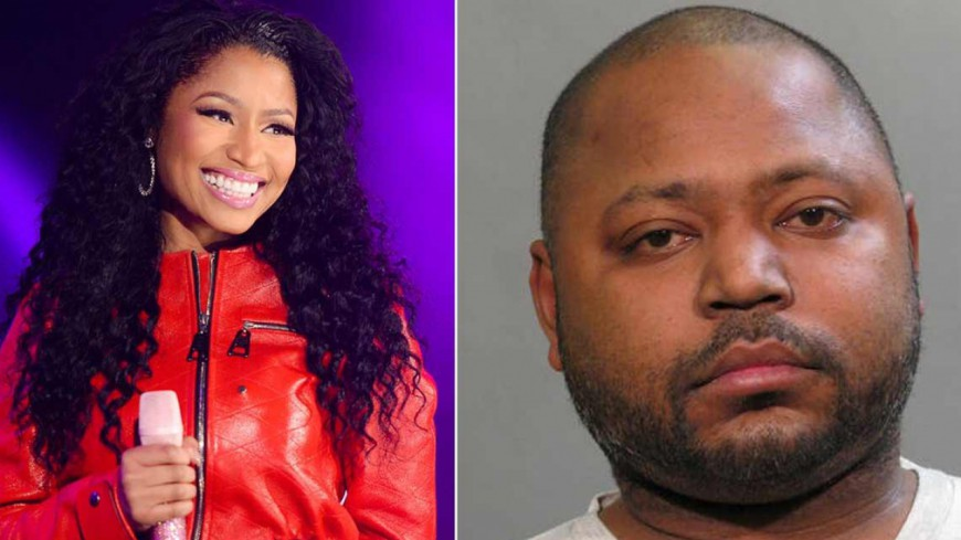 Le frère de Nicki Minaj emprisonné pour viol !