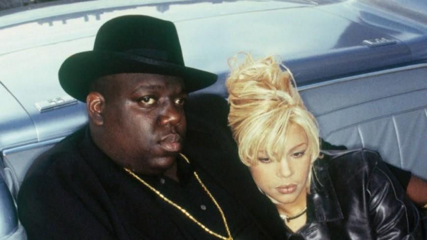 Découvrez 2 nouveaux sons de Notorious B.I.G