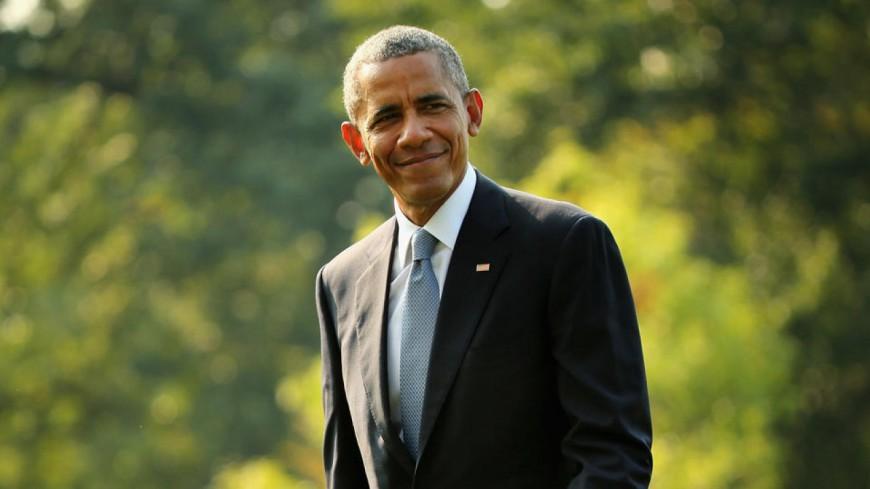 Barack Obama partage sa summer playlist