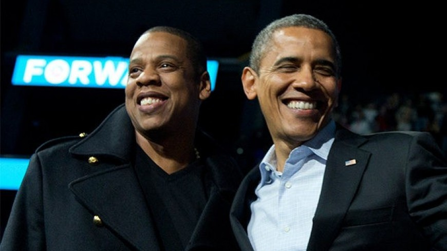 Netflix lance un nouveau projet avec Obama et Jay-Z !
