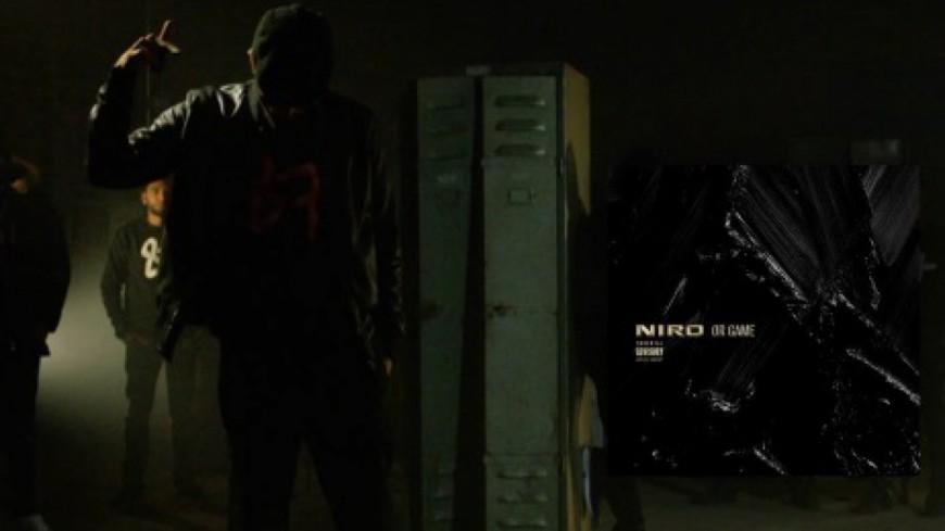 Niro : La sortie surprise de son nouveau projet ''Or Game'' !