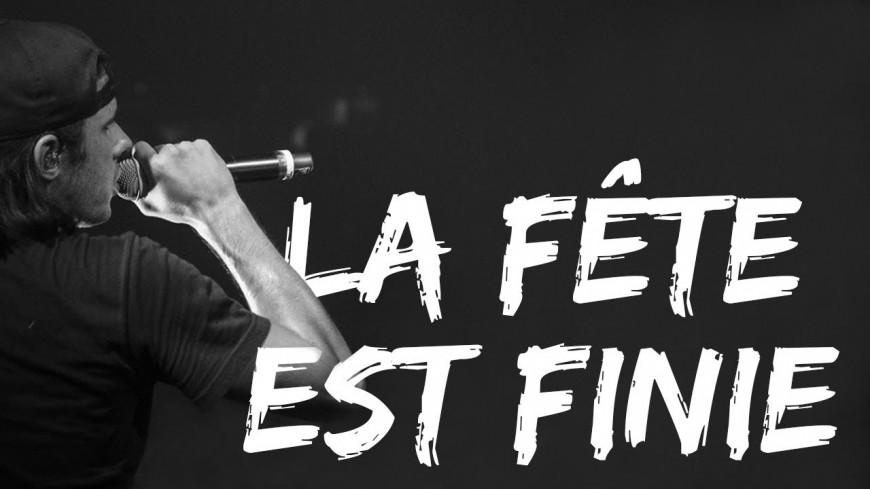 Orelsan signe enfin son grand retour dans ''La Fête est finie'' !