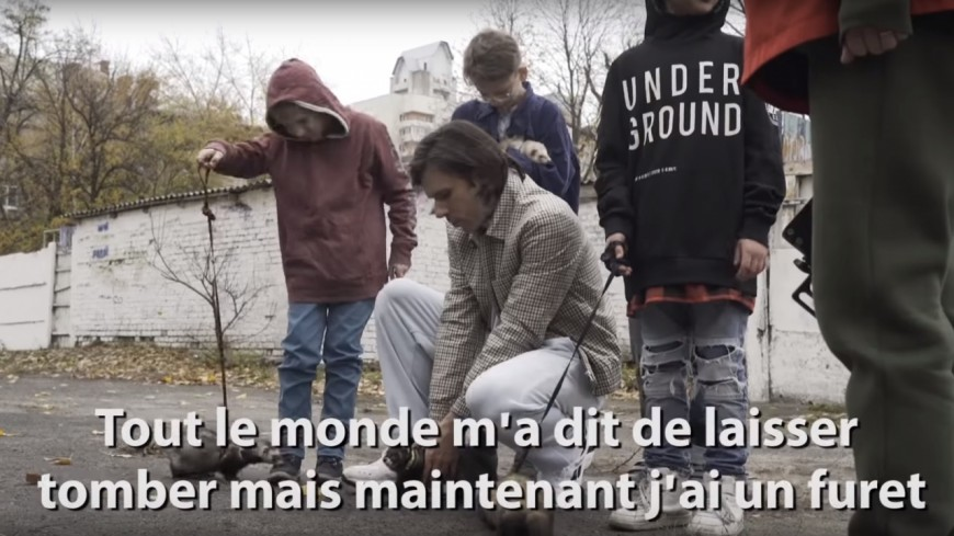 Le making of du clip d'Orelsan et Damso disponible — Rêves Bizarres