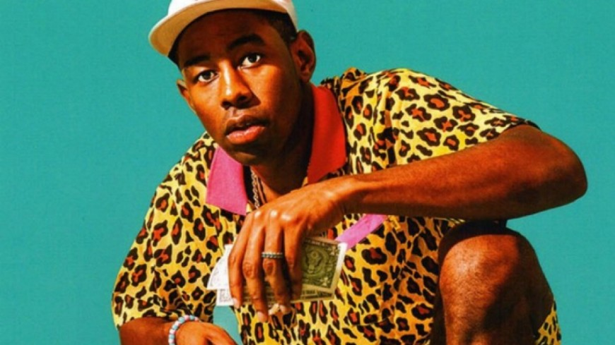 Tyler, The Creator veut remporter son Grammy Award !