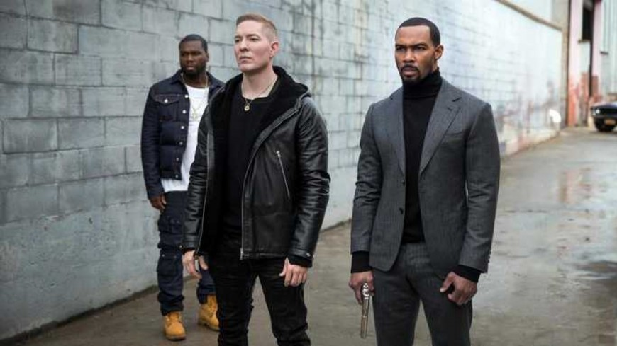 50 Cent : mort bouleversante d'un membre de l'équipe de ''Power'' !