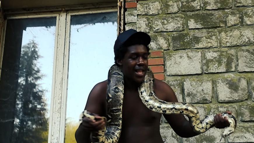 Q.E Favelas révèle un nouveau clip et la tracklist de sa mixtape !