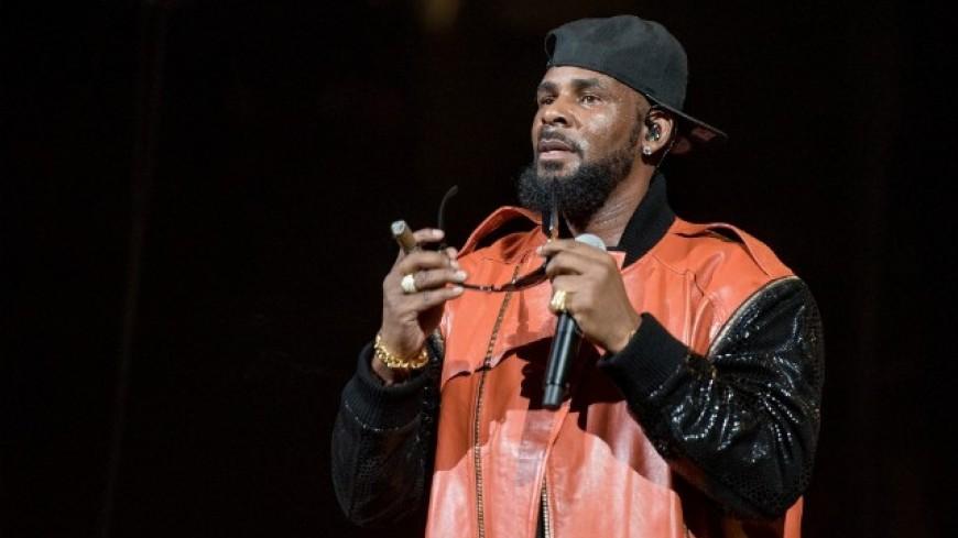 R. Kelly: La ville de Philadelphie lui ferme ses portes!