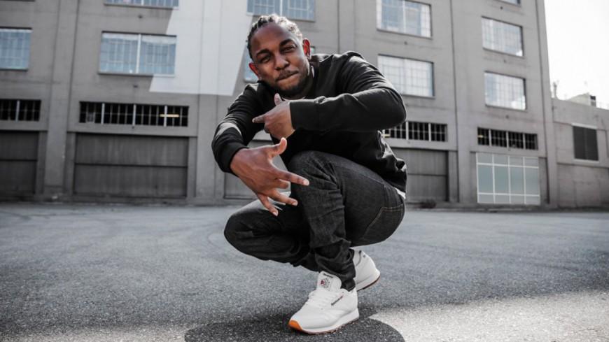 Pub Nouvelle Kendrick De Reebok Lamar Avec La 7HPqRn
