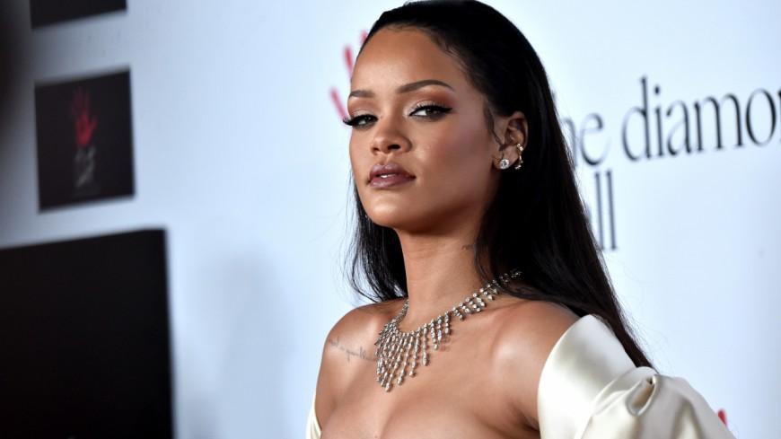 Rihanna en tête d'affiche d'un énorme film !