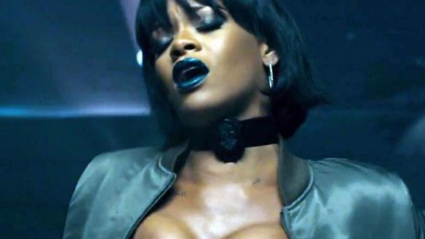 Rihanna bat le record de Michael Jackson !