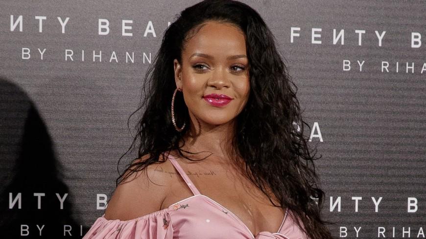 Quand Rihanna loue sa maison à ses fans !