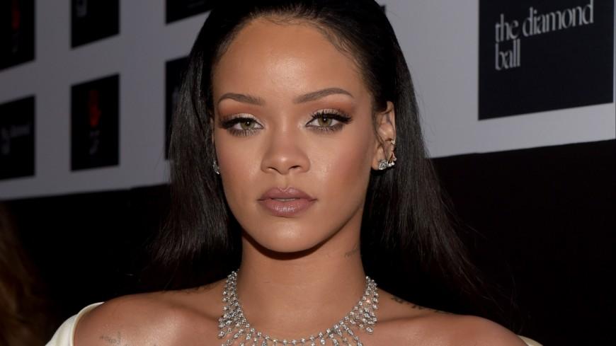 La réaction de Rihanna suite à la victoire des Cavs en NBA !
