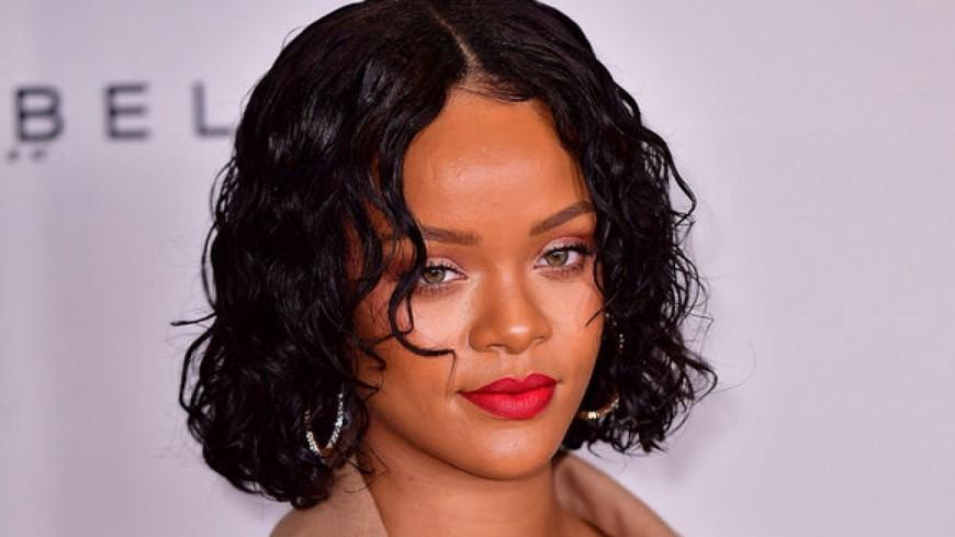 On connaît l'identité du mec de Rihanna !