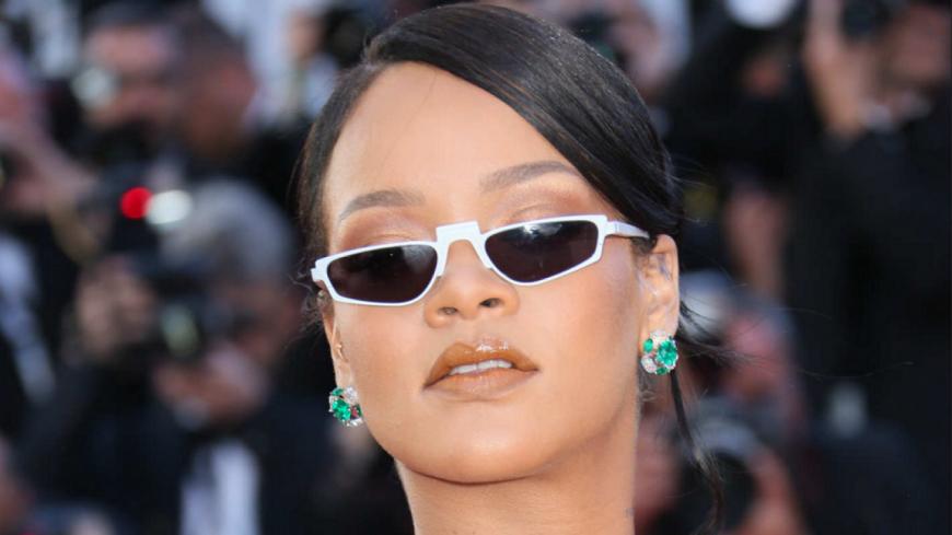 Rihanna très honorée par la Barbade !