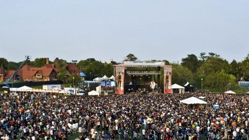 Le festival Rock ''Riot Fest'' invite des légendes du rap !