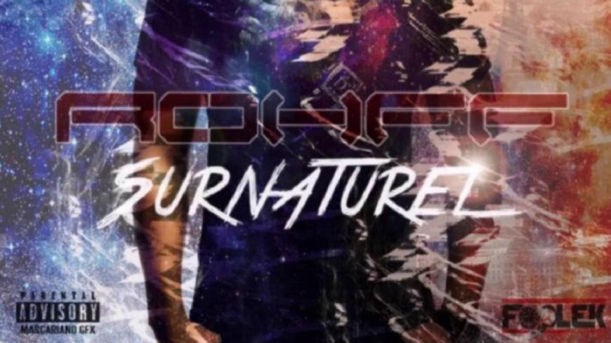 Rohff sort un nouvel extrait de ''Surnaturel'' !
