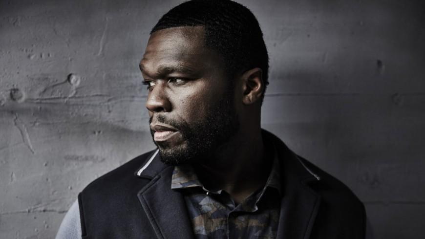 50 Cent est de retour dans les studios pour du lourd !