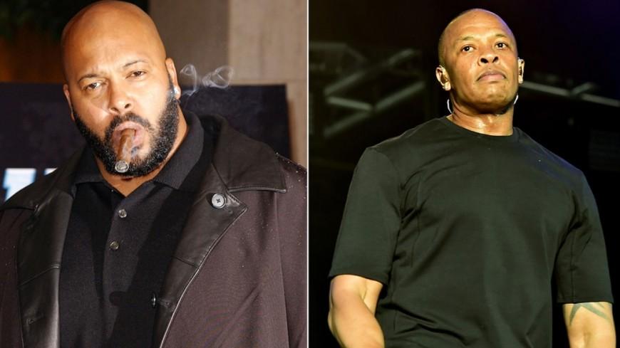Dr. Dre aurait payé 20 000 dollars pour voir Suge Knight mort !
