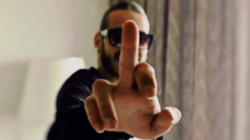 SCH signe chez Def Jam France !