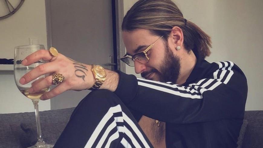 SCH obtient un nouveau disque d'or avec ''JVLIVS''