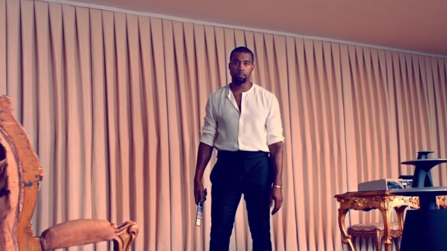 Un film sur Kanye West en préparation !