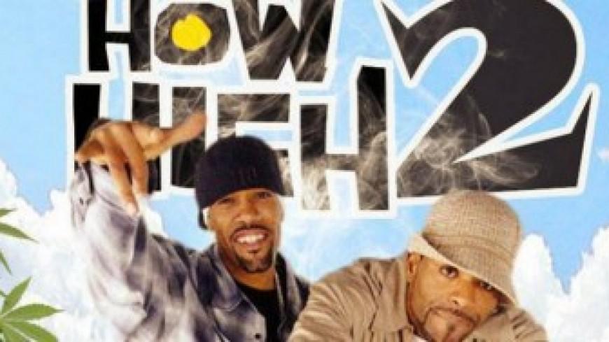 "Redman et Method Man ne figureront pas dans ""How High 2"" !"
