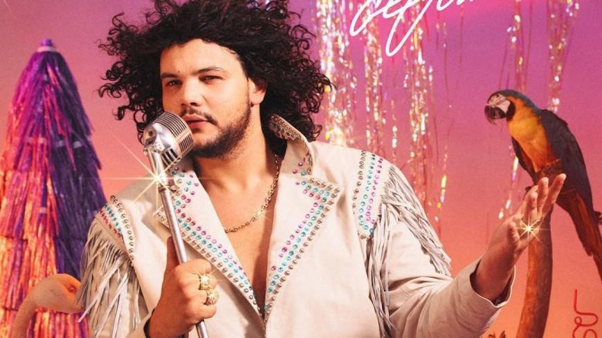 Sadek plus déterminé que jamais avec son 6ème album ''JDJ''