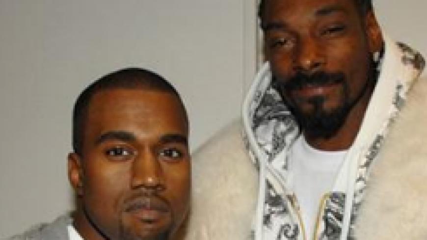 Snoop Dogg rigole du fait que Drake aurait couché avec Kim Kardashian