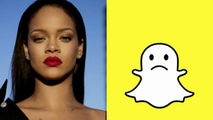 Snapchat chute en bourse après une campagne de pub choquante !