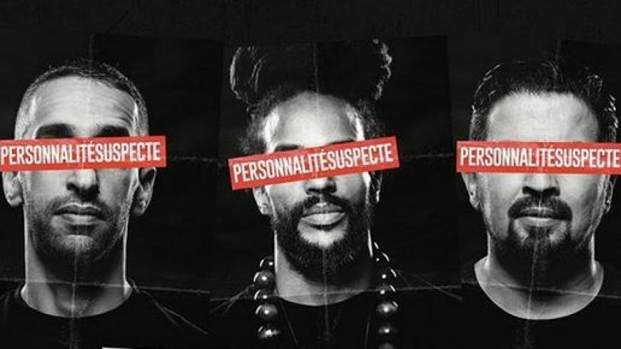 Sniper annonce la sortie de son prochain album, ''Personnalité Suspecte'' !