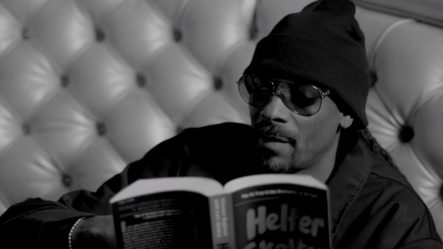 Snoop Dogg nous dévoile son court métrage ''Neva Left'' !
