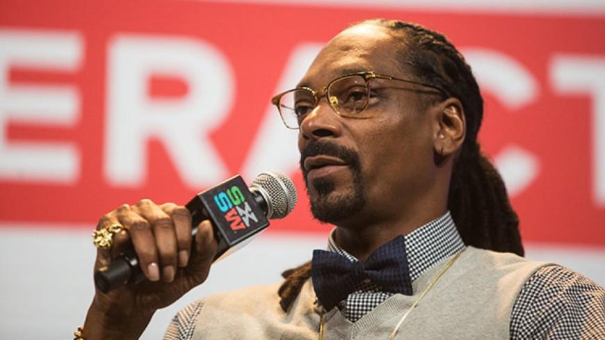 L'année de Snoop Dogg va être chargée !