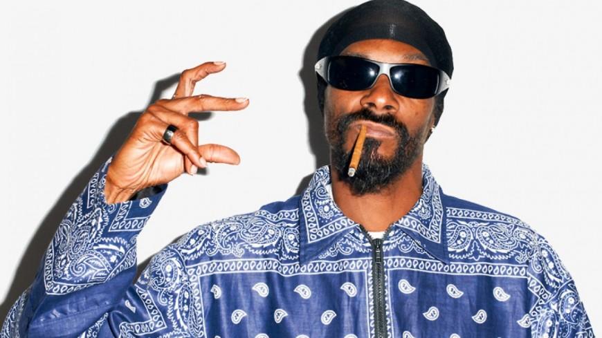 Snoop Dogg envoie Trump à la morgue pour la cover de son dernier album !
