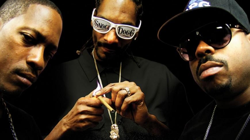 Une série sur le Dogg Pound !