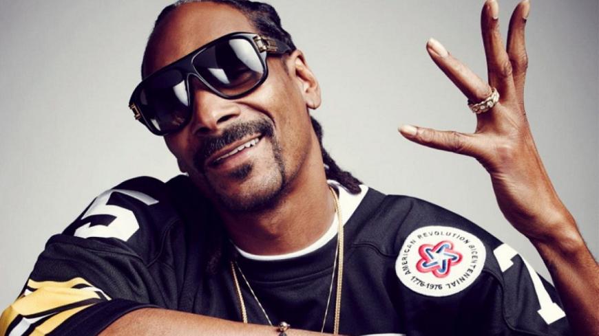 Snoop Dogg en vedette pour le jour de l'Independence day !