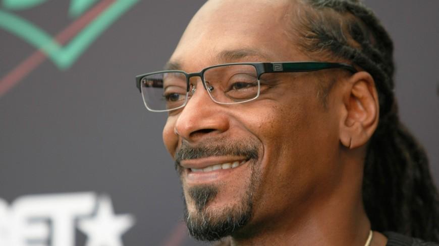 Le nouveau projet fou de Snoop Dogg !