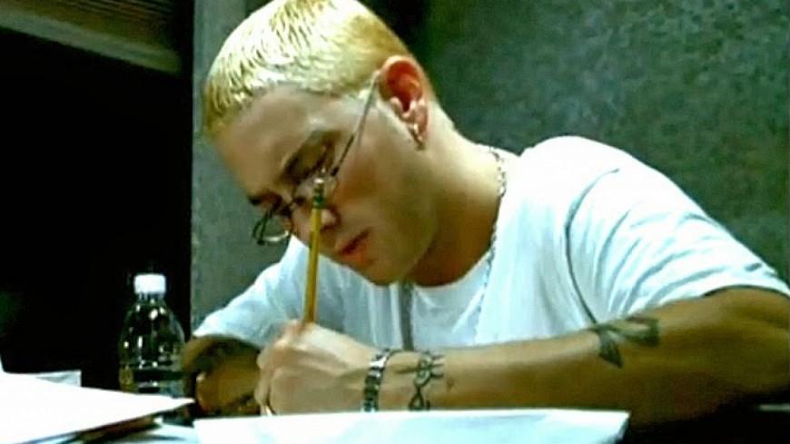 ''STAN'' d'Eminem fait son entrée dans le dictionnaire !