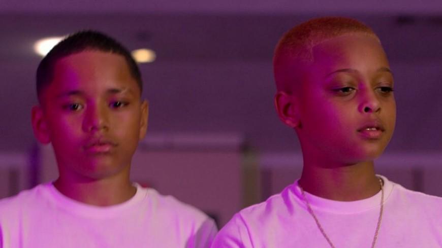 Joyner Lucas & Chris Brown retournent en enfance dans le visuel de ''Just Let Go''