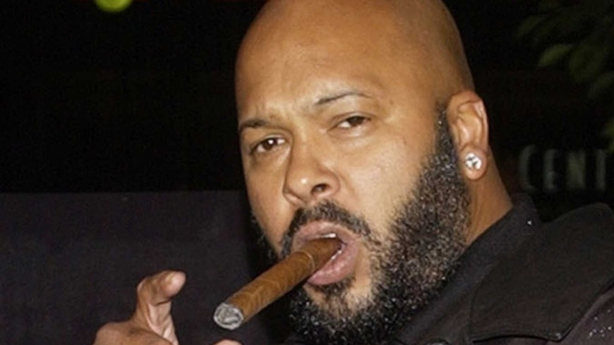 Suge Knight continue de s'enfoncer…