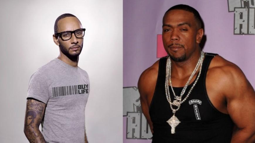 Swizz Beatz Vs Timbaland : le combat des producteurs !