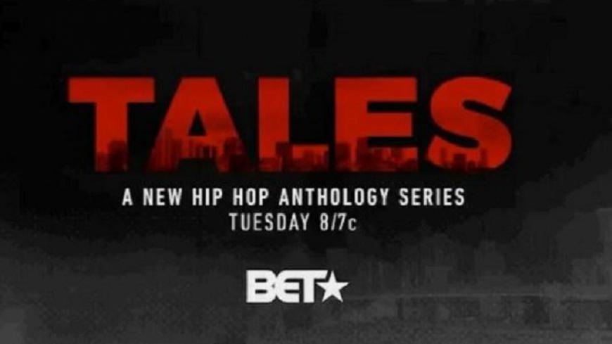 ''Tales'', la nouvelle série Hip Hop !