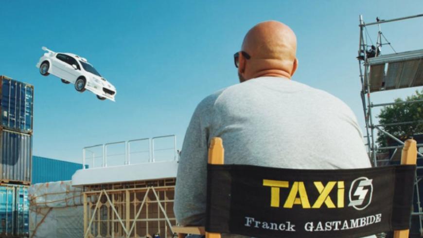 La BO de Taxi 5 va envoyer du lourd !