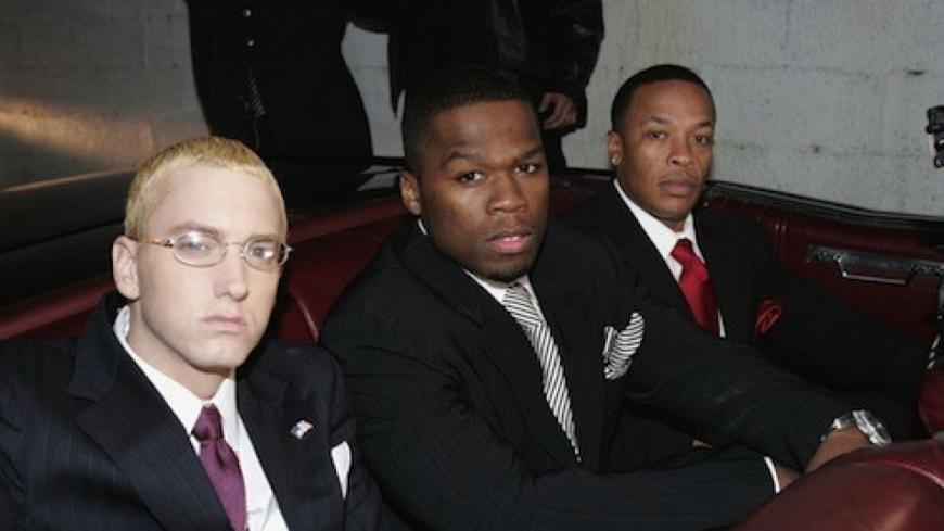 Un extrait avec Dr Dre et Snoop Dogg leak sur les réseaux !