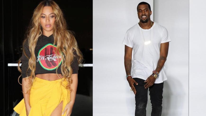 Kanye West et Beyoncé auraient triché sur leurs chiffres de vente !
